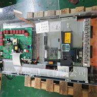 6RA8091一天修好西门子直流调速器启动报警F60005故障修复