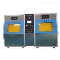 干燥储液器氦检漏系统