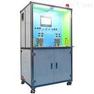 压力传感器芯体氦检漏系统
