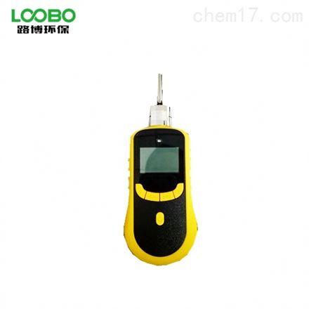 便携式室内甲醛气体检测仪器