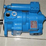 PVS系列nachi流量变量型柱塞泵