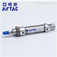 SI50*350-S中国台湾亚德客AIRTAC气缸