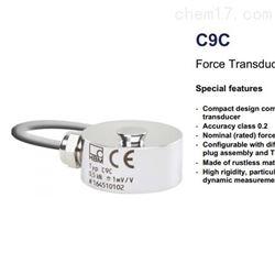 HBM称重传感器1-C9C/20KN