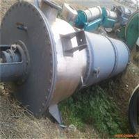 供应二手薄膜型蒸发器