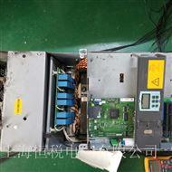 6RA80免费检测西门子直流调速器开机报警F60036解决方法