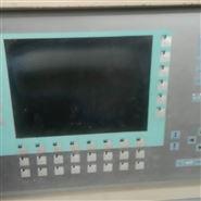 专家经验维修触摸屏TP1200无法进系统故障