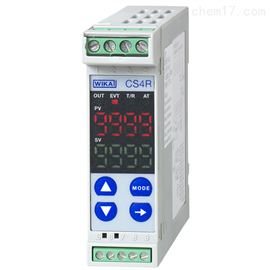 型号 CS4R德国威卡WIKA 轨道安装式温度控制器