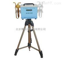 ZC-QL便携大气(恒流)采样器