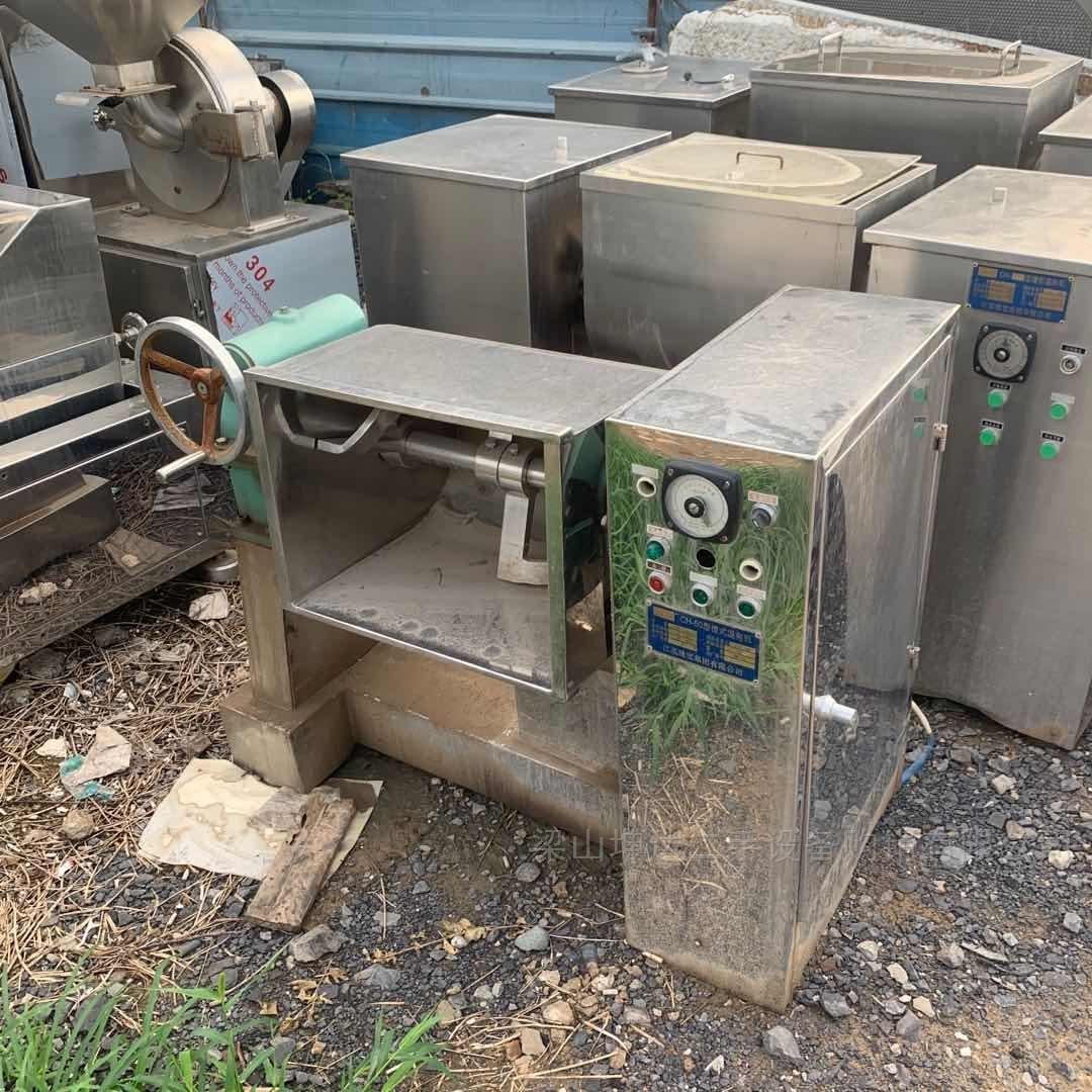二手50L 100L 200L 槽型混合机 和面机