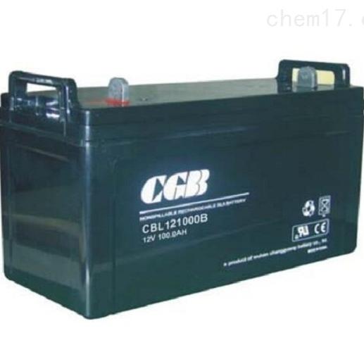 CGB长光铅酸蓄电池CBL121000B