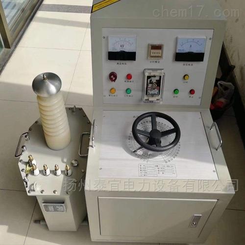 泰宜超轻型工频耐压试验装置