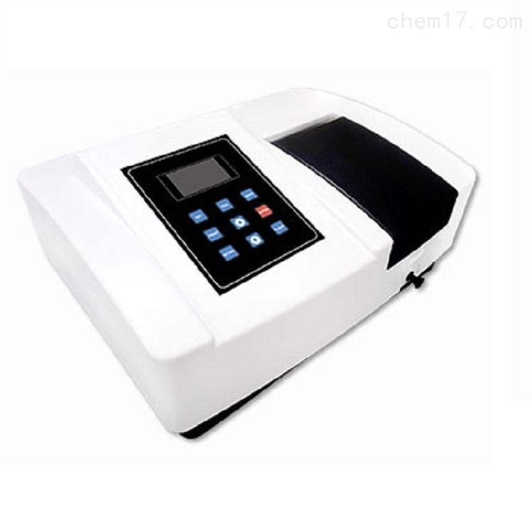 扫描型可见分光光度计723N/S 规格型号