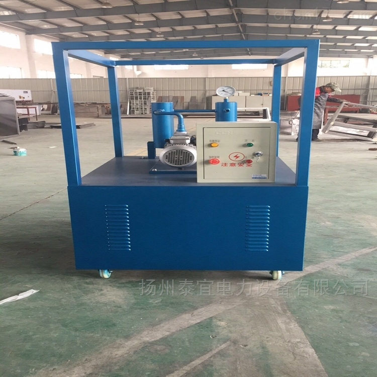泰宜空气干燥发生器规格
