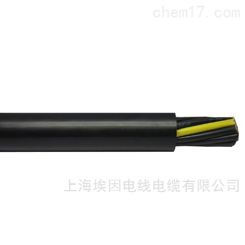 0.6/1kV热固性橡胶护套船用电力电缆