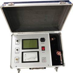 GY8001氧化锌避雷器测试仪