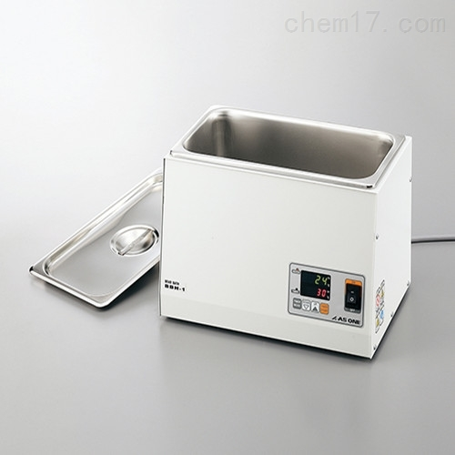 日本原装进口ASONE亚速旺恒温珠浴锅BBH-1