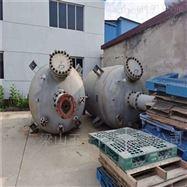 8立方不锈钢高压反应釜