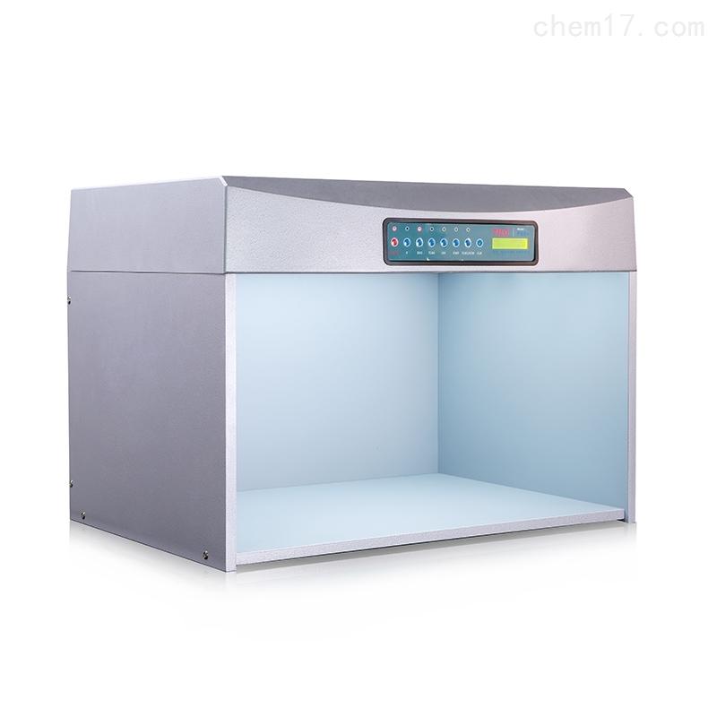 三恩时P60+标准光源箱