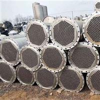 专业回收二手80平方冷凝器