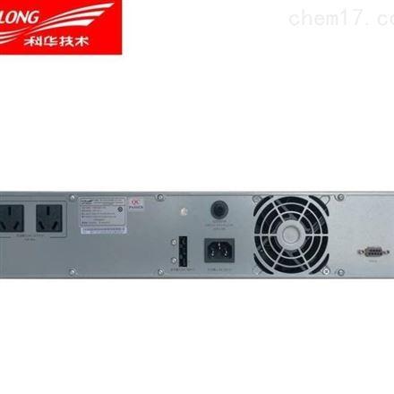 科华UPS YTR1102L-J不间断电源2000VA/1800W