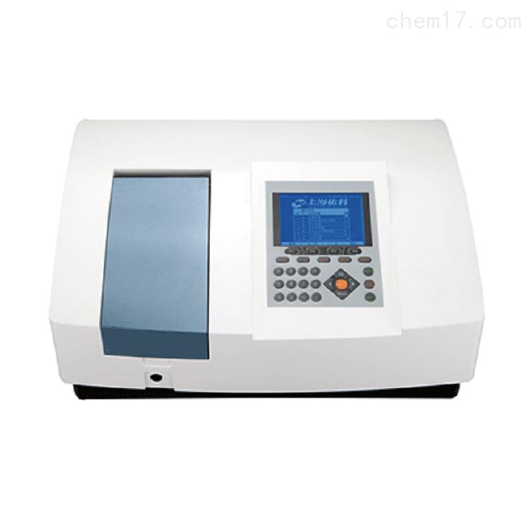 扫描型紫外可见分光光度计UV1810广东代理