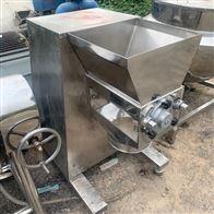 回收制药厂制粒设备二手摇摆制粒机