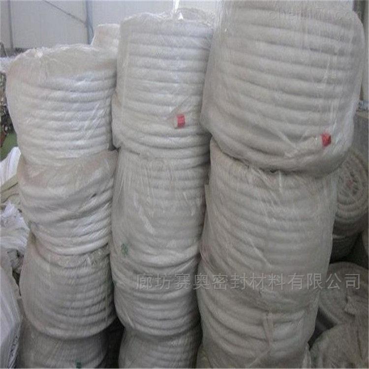 高溫爐門密封陶瓷纖維盤根