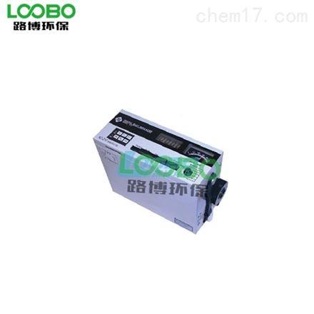 自动化粉尘检测仪PM2.5