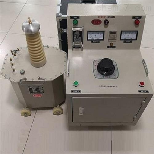 无纺布熔喷静电高压产生仪