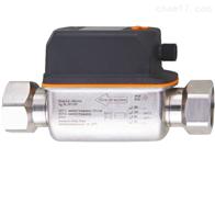 SV7204德国易福门IFM流量传感器