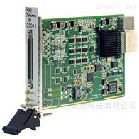 33011Chroma 33011 PXIe继电器驱动程序控制模块