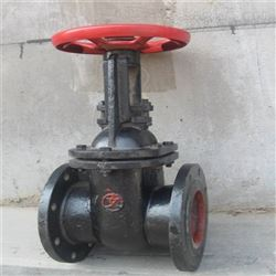 Z44Y-16C平行式双闸板平板闸阀性能可靠