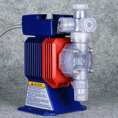 IWAKI电磁计量泵