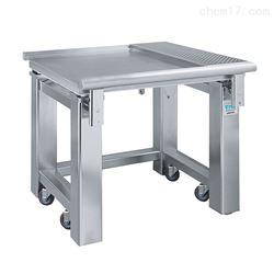 63-635洁净室光学工作站实验桌
