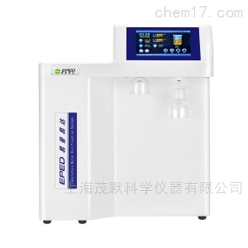 Plus-E3-EDI 超纯水机