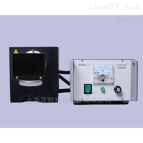 氙灯光源PLS-SXE300/300UV