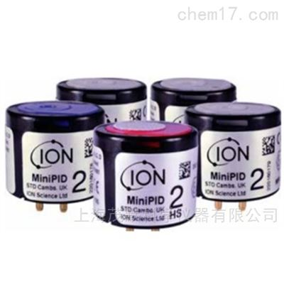 Ion ScienceMINIPID2 PID 传感器