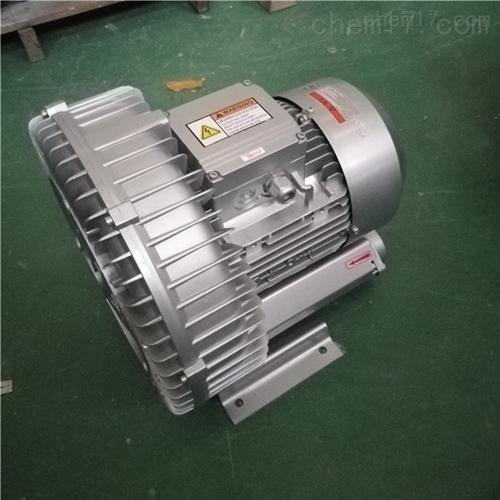 电解液搅拌高压风机