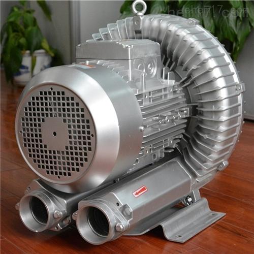 玻璃机械传送高压鼓风机