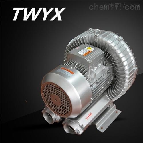 小型高压管道风机