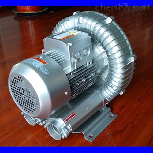 远程气体输气专用高压鼓风机
