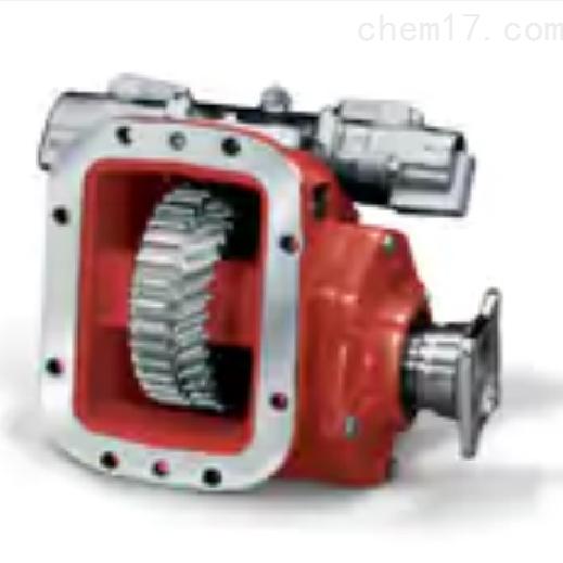 美国派克parker-螺栓动力输出(PTO)