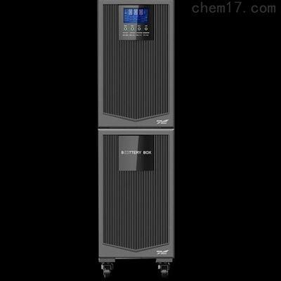 YTR1106L科华UPS电源 YTR1106L  在线式 6KVA5400W