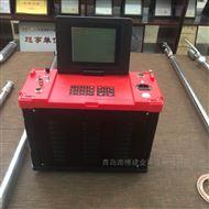 生产厂家便携式紫外吸收烟气监测系统