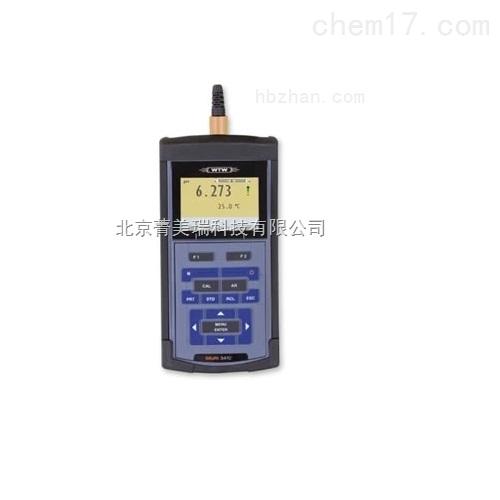 多参数便携式测试仪(德国WTW)