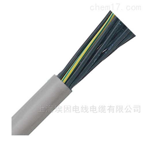 埃因CE多芯软电缆300/500V无卤阻燃