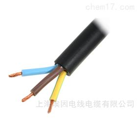 H07RN-F橡胶电缆线 耐油阻燃无卤耐磨抗UV电缆