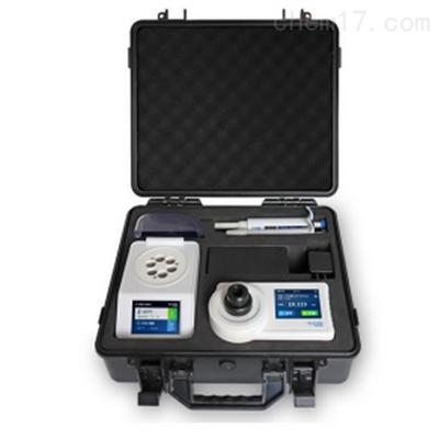 G90便攜式水質測定儀