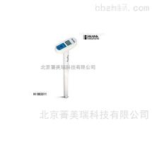 HANNAHI98331笔式电导率测定仪