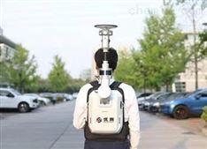 背包式自动激光盘煤系统
